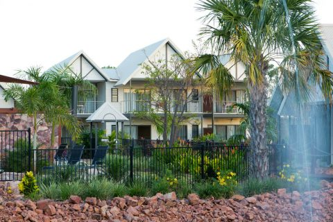 The most historic locations near your holiday accommodation Kununurra