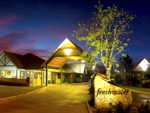 What makes Freshwater Apartments the perfect Kununurra Hotel