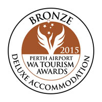 Bronze Tourism WA Award