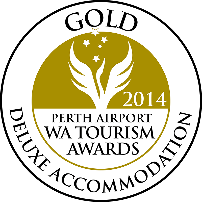 Gold Tourism Award