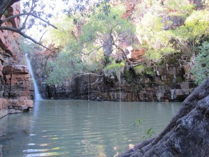 Kimberley waterfalls you can visit in a 2WD vehicle – Kununurra
