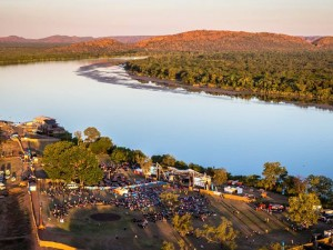 Week 6 The Ord Valley Muster continues with the Waringarri Corroboree and Kimberley Moon Experience