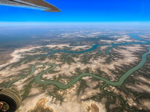 Week 7 Taking to the skies with Kingfisher Tours Kununurra